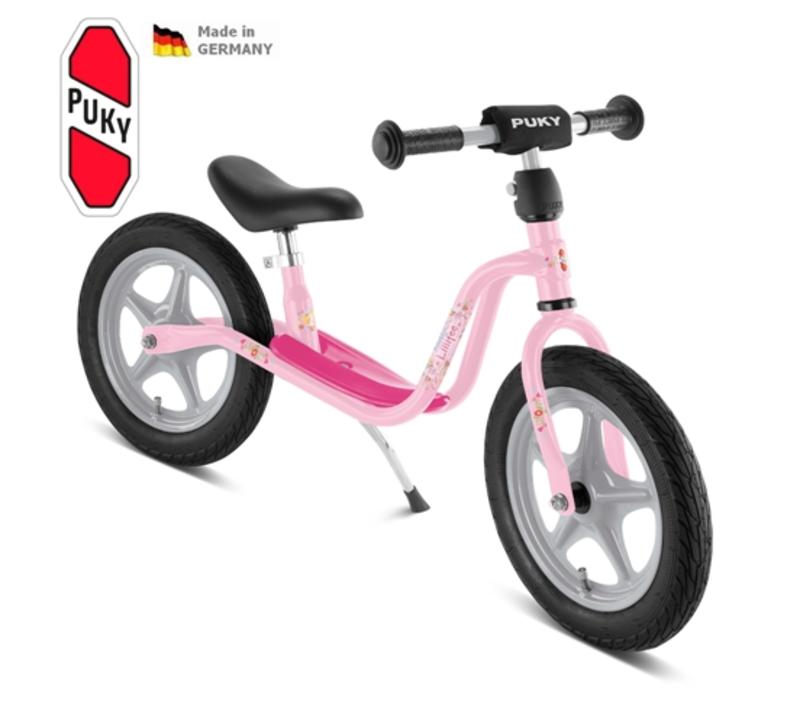 Odrážadlo PUKY Learner Bike Standard LR 1L víla Lilli