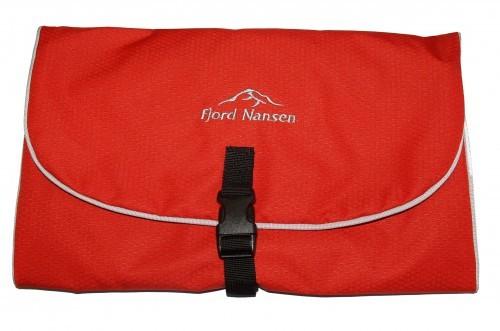 Toaletka Fjord Nansen Signo - červená 27270