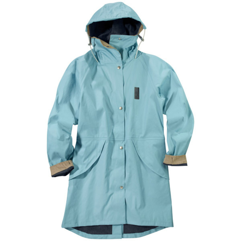 Kabát Didriksons Skutevik 500085-215
