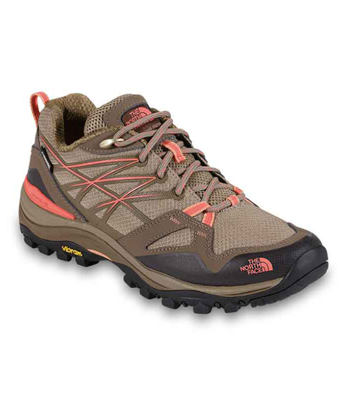 9b6b29666a5d0 Topánky The North Face W HEDGEHOG FASTPACK GTX ® CXT4APG - gamisport.sk