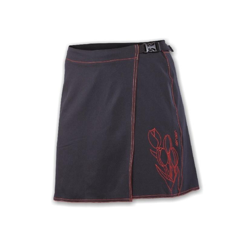 Dámska cyklistická sukňa Sensor Tulip 12100106