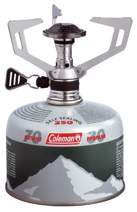 Coleman F1 Spirit varič
