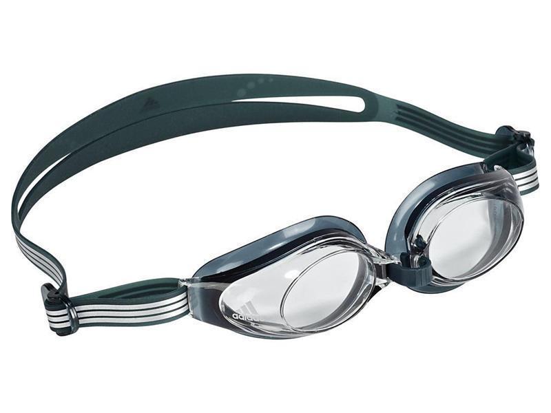 Plavecké okuliare adidas Aquastorm V86954