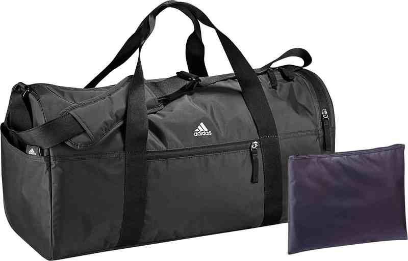Taška adidas W Performance Essentials Teambag M W55820