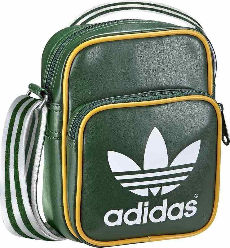 Taška adidas AC Mini bag W68798