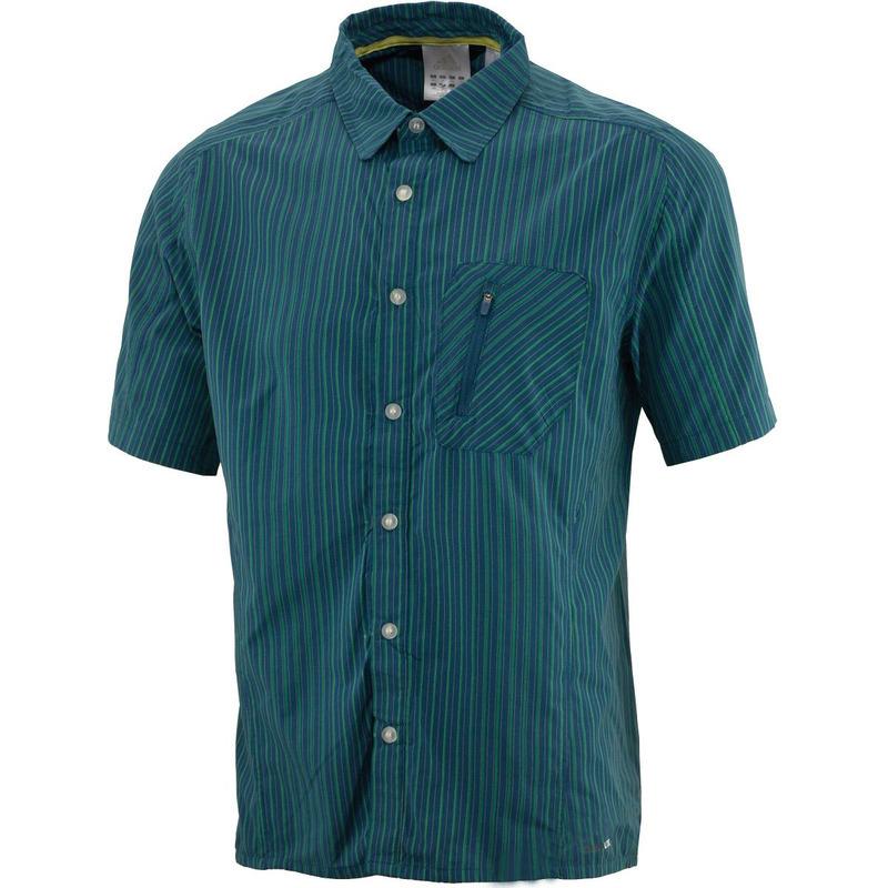 Košeľa adidas Stripe Shirt X19702