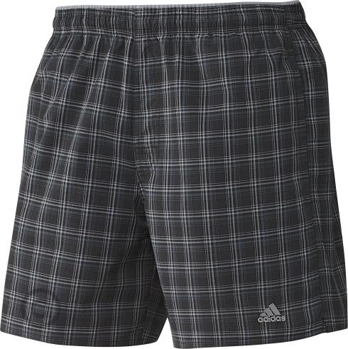 kraťasy adidas Check Short - Short Length Z20877