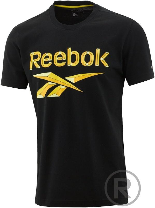 Tričko Reebok Vector Z78382