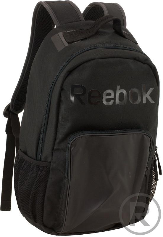 Batoh Reebok FC 4 PCKT BKP BLACK Z82276