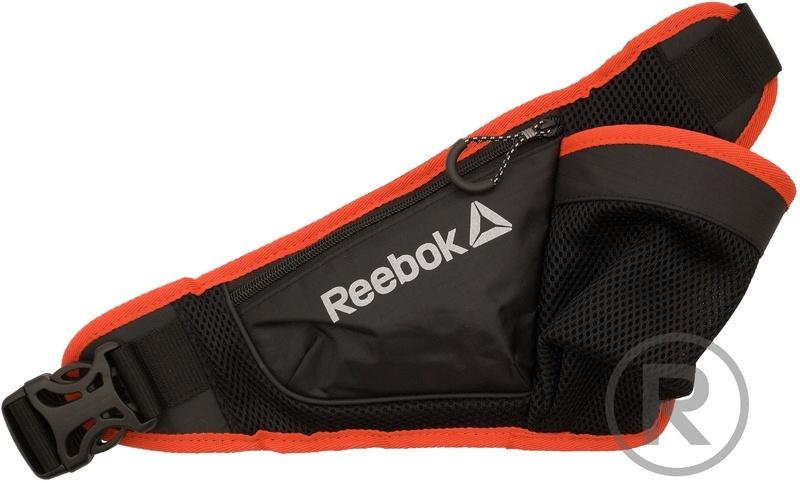 Ľadvinka Reebok OS RUN Waistbag BLACK Z84428