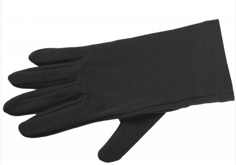 Zimné rukavice Lasting rok 9090 čierna S/M