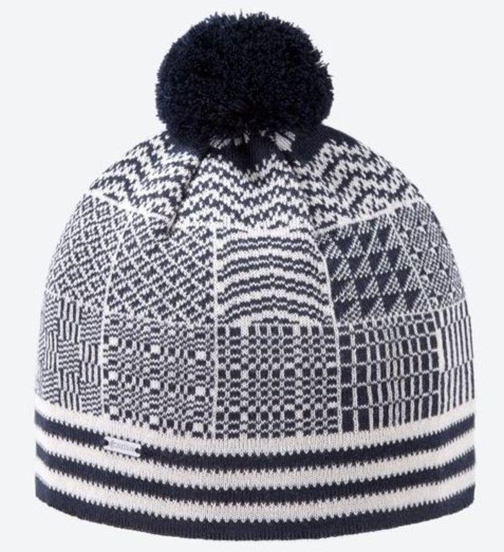 Pletená Merino čiapka Kama A132 112
