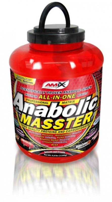 Amix Anabolic Masster ™
