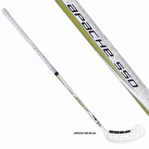 Florbalová hokejka Tempish Apache 550