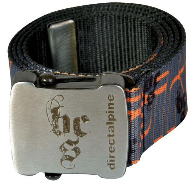 Opasok Direct Alpine BELT BCS grey / orange