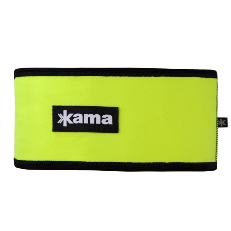 Čelenka Kama C34 102 zelená