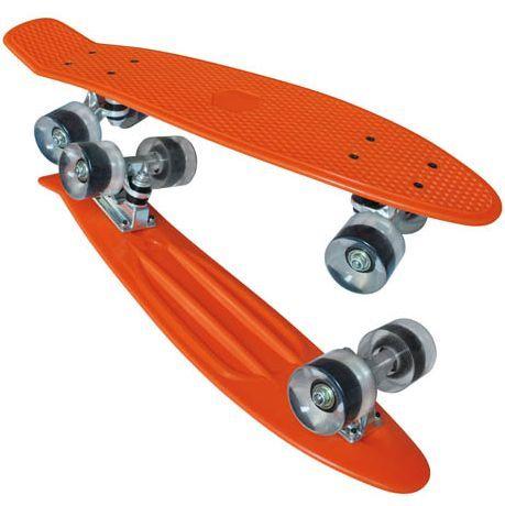 Skateboard Tempish Buffy orange