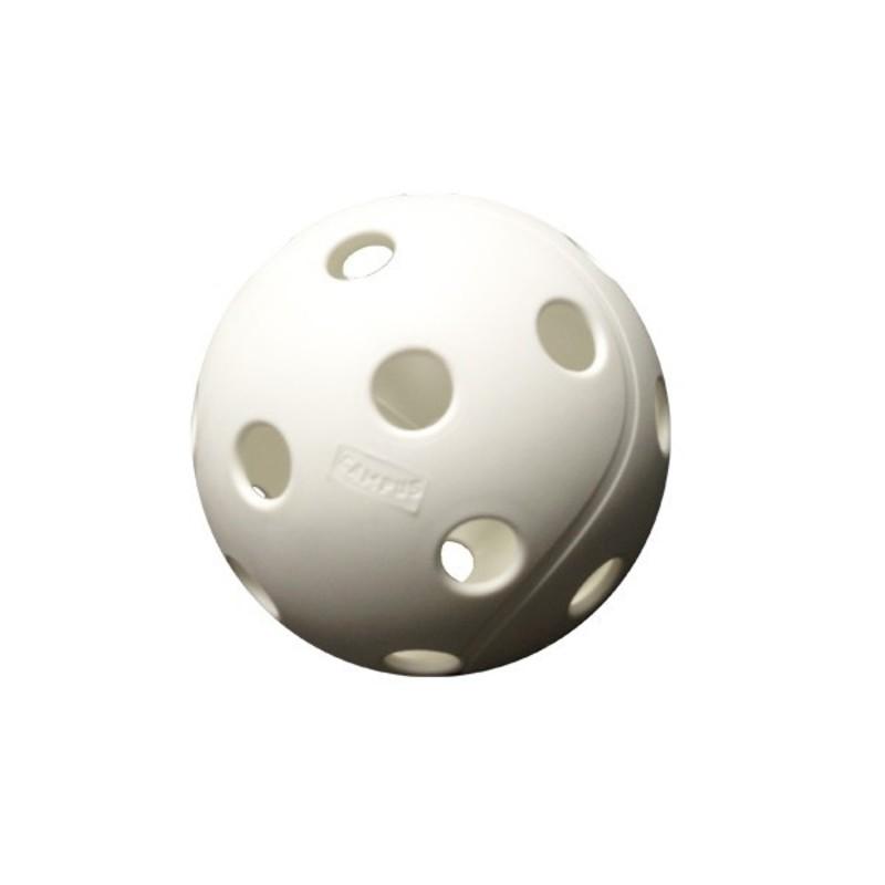Florbalový balónik Salming Campus Ball White