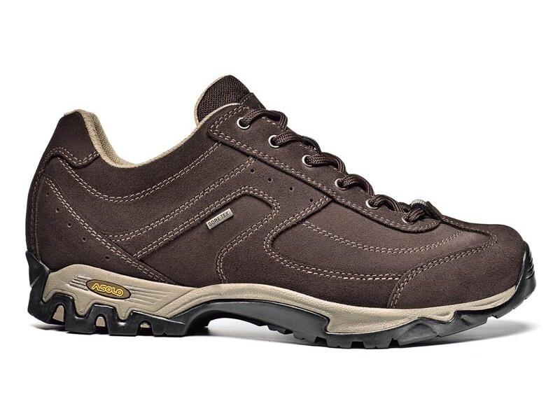 Topánky Asolo Charm GV A430 kávová