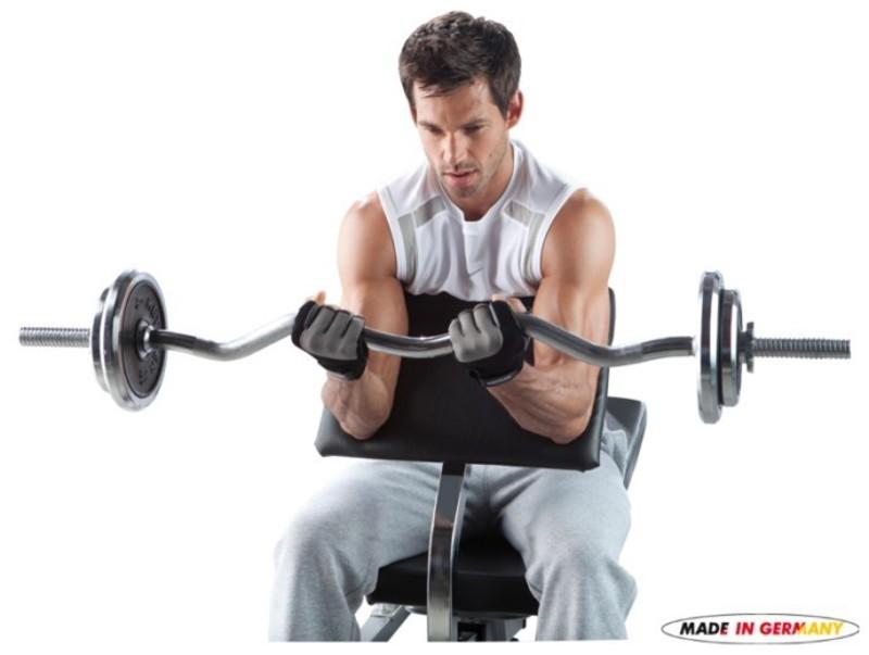 Opierka na biceps Kettler 7465-150