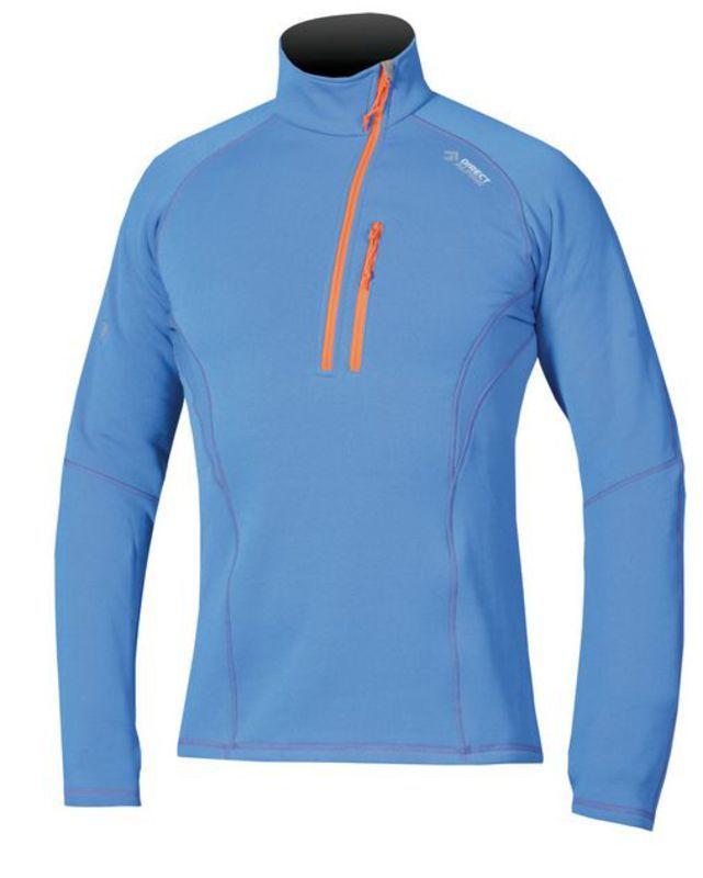 Pulóver Direct Alpine Cima Plus blue / orange