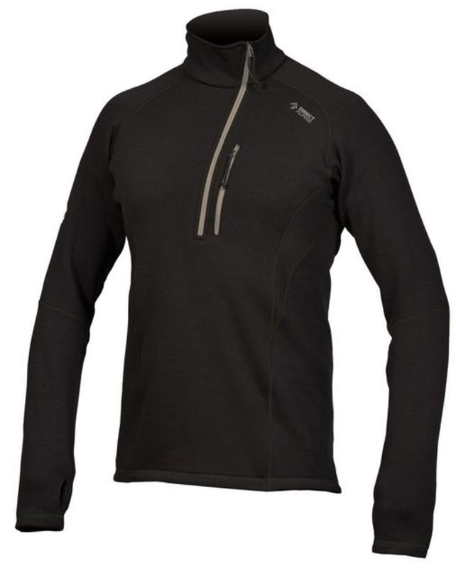 Pulóver Direct Alpine Cima Plus black/grey