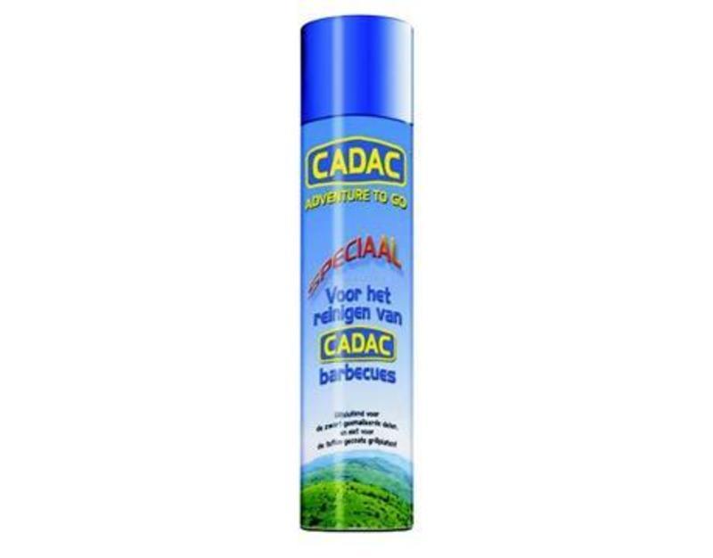 čistič grilu CADAC vo spreji 8629