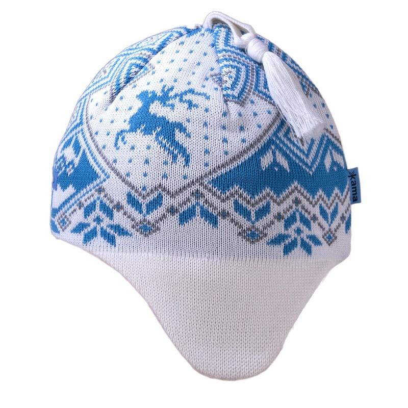 Detská čiapka Kama B61 100 biela - gamisport.sk 4bef3f9e4a5