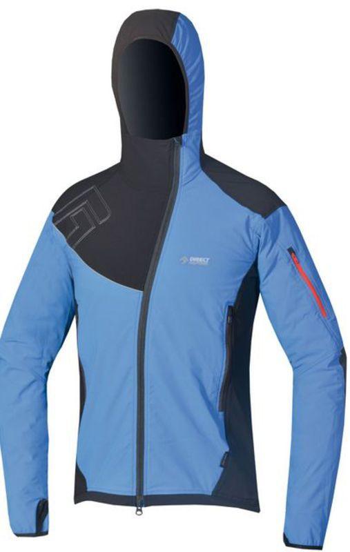 Bunda Direct Alpine Dru 3.0 blue