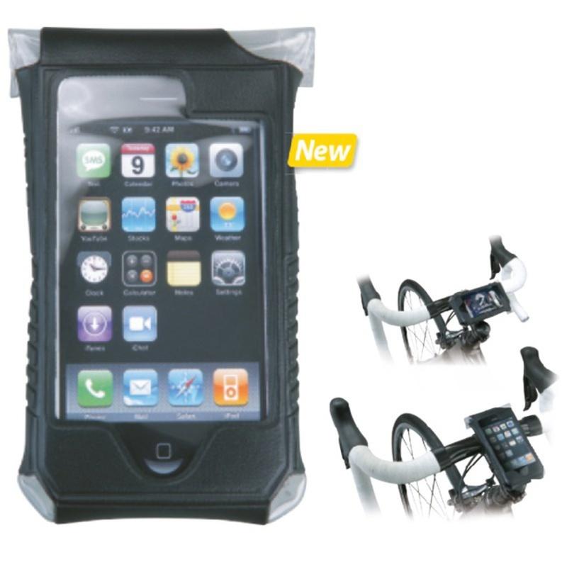 Brašňa Topeak SmartPhone Dry Bag pre iPhone 4 TT9816B