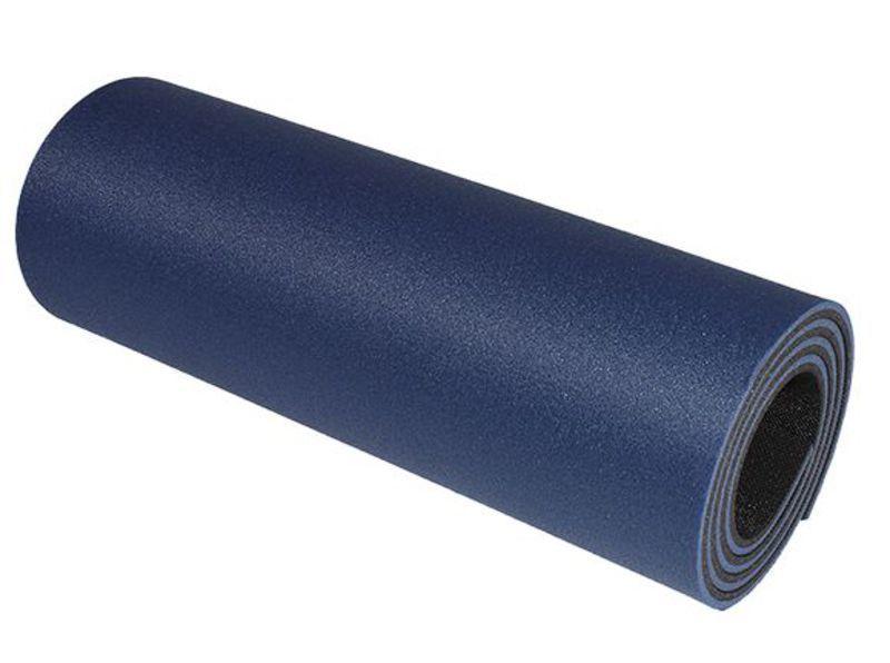 Karimatka Yate Dvojvrstvová 10 čierna / modrá
