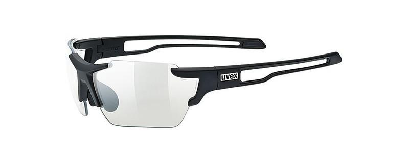 4812515c4 Športové okuliare Uvex SPORTSTYLE 803 SMALL VARIO, Black Mat (2201 ...