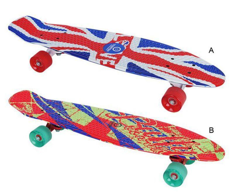 Skateboard Tempish 28'' UNIQUE