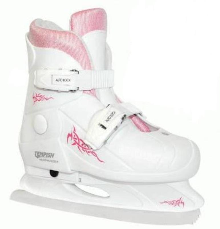 Hokejové Korčule Tempish Expanze Lady Pink