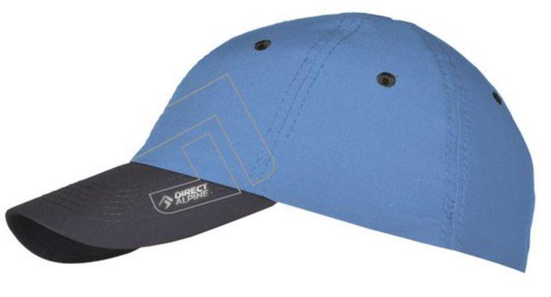 Šiltovka Direct Alpine Flexi blue