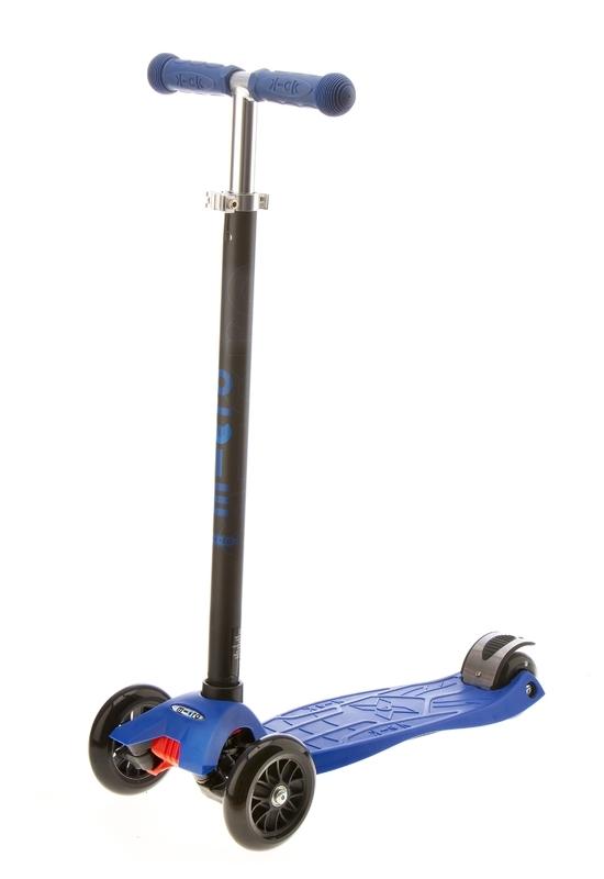 Kolobežka Maxi Micro Blue T