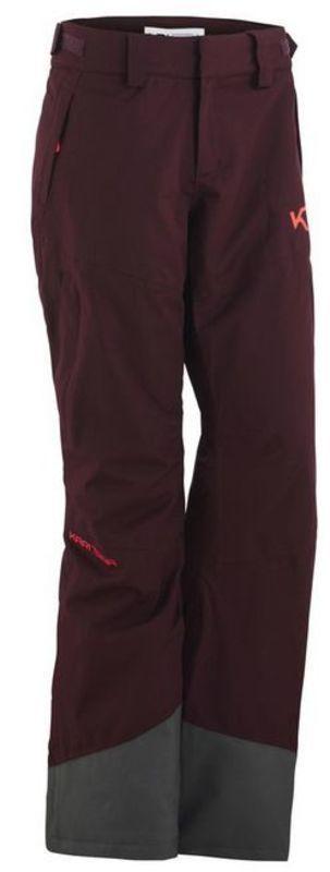 Dámske športové nohavice Kari Traa Front Flip Jam S