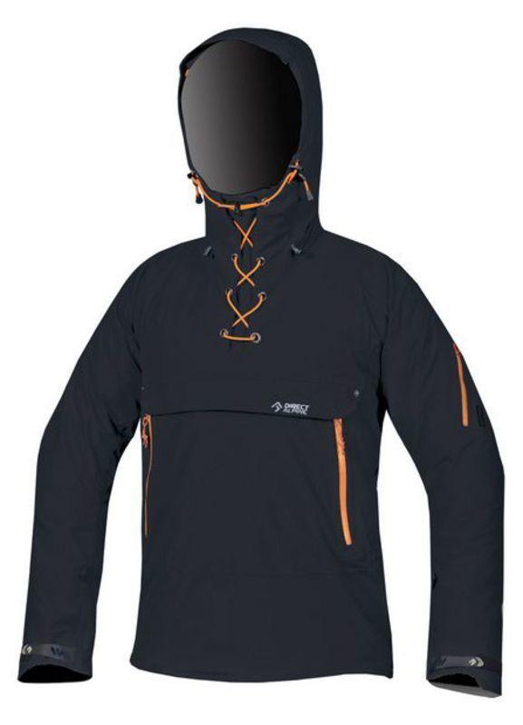 Bunda Direct Alpine Inuit Origo anthr/orange