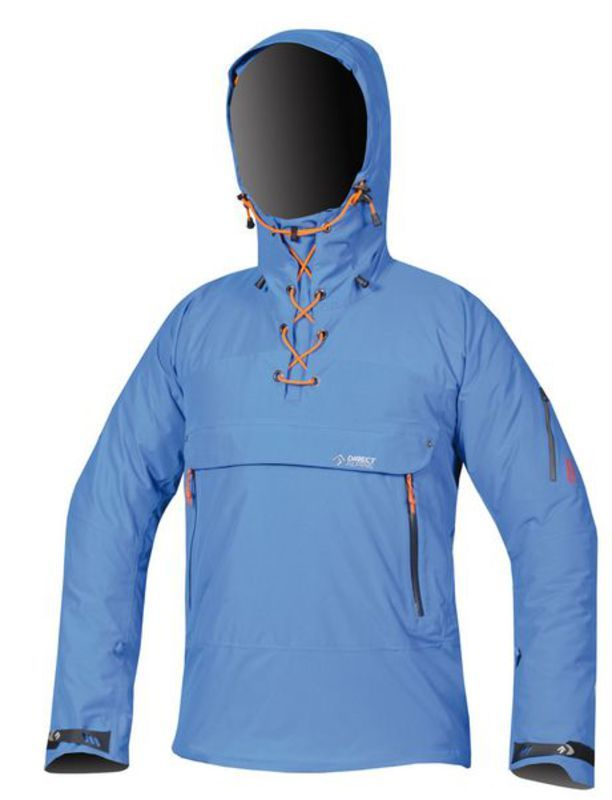 Bunda Direct Alpine Inuit Origo blue