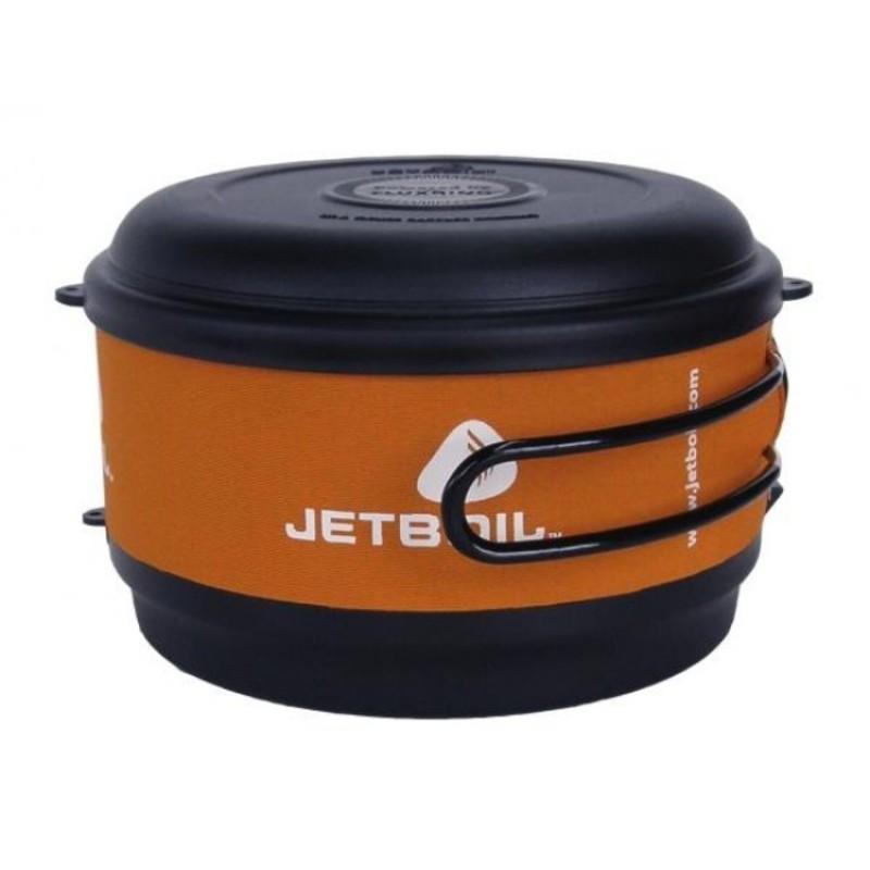 Hrniec Jetboil 1,5 l Fluxring Pot CCP150