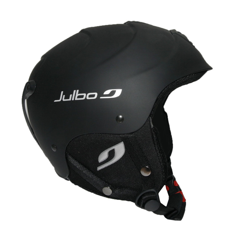 Helma Julbo Kicker Shred Black