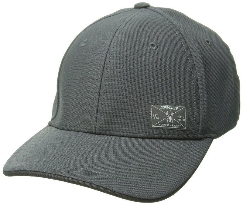 Šiltovka Spyder Man `s Shade Hat 158075-022
