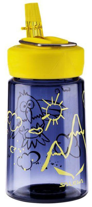 Fľaša Salewa Runner Kids Bottle 2321-3850