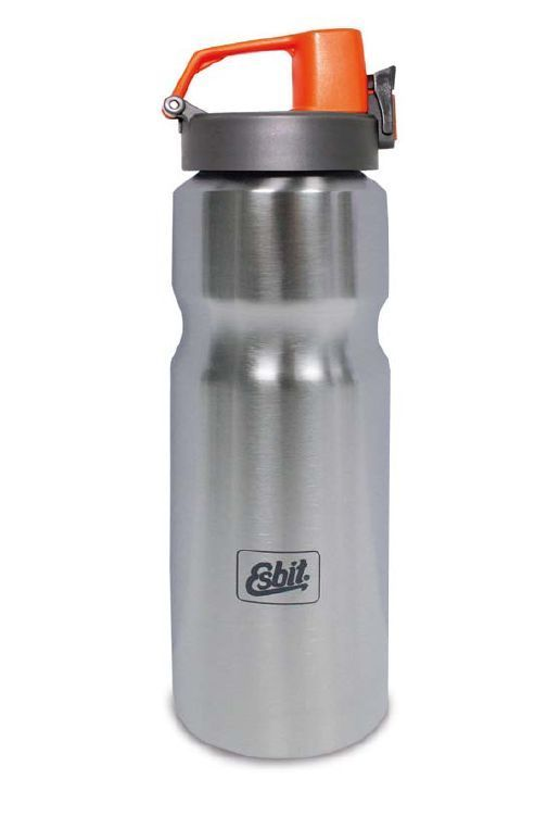Fľaša na pitie z nerez ocele Esbit 0,8l DB800ML
