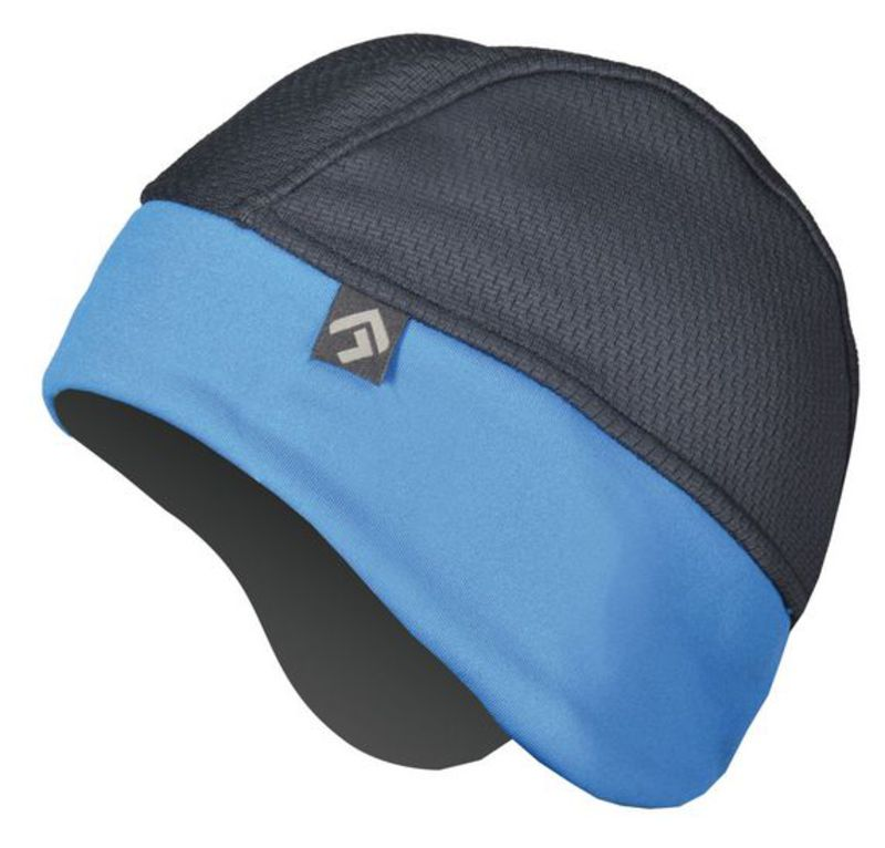 Čiapky Direct Alpine Lapon black / blue