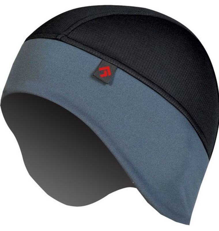 Čiapky Direct Alpine Lapone New Logo black / greyblue