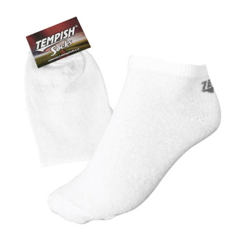 Ponožky Tempish Low white