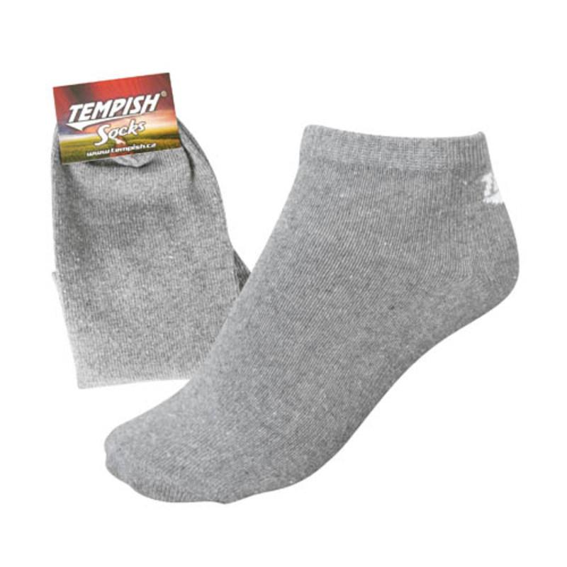 Ponožky Tempish Low grey
