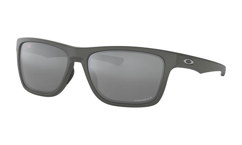 136a1d5e9 Slnečný okuliare OAKLEY Holston Matte Dark Grey w/ PRIZM Blk pol OO9334-1158