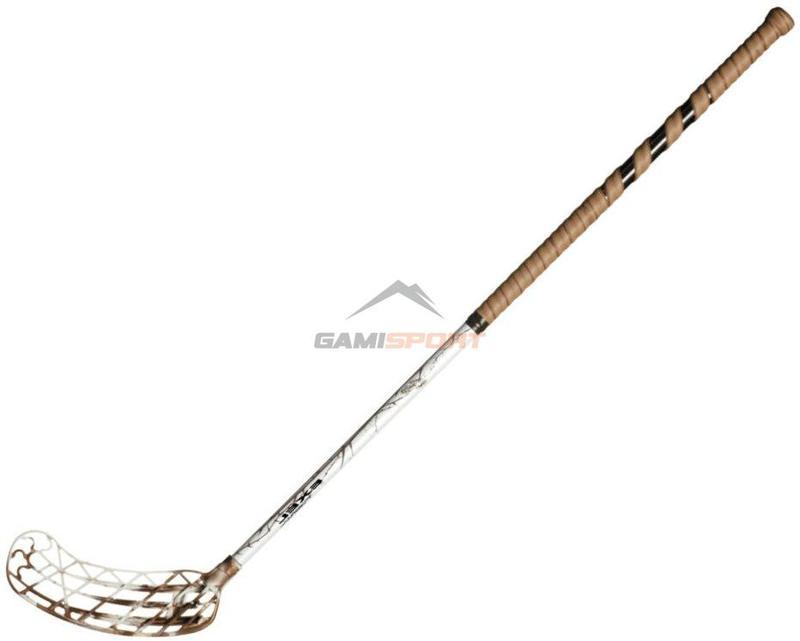 Florbalová hokejka Exel Master 2.7 SB Nano - Výpredaj